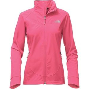 Only Worn Once!  North Face Apex Byder Soft Shell